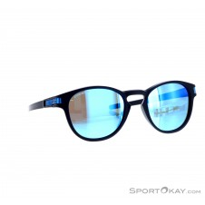 Oakley Latch Matt Black Sonnenbrille-Schwarz-One Size