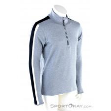 CMP Man Sweat Herren Skisweater-Grau-46