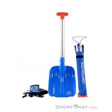 Ortovox Avalanche Rescue Set 3+ LVS Set-Blau-One Size