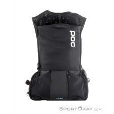 POC Spine VPD Air Backpack Vest Protektorenweste-Schwarz-One Size