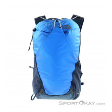 The North Face 24l Rucksack-Blau-24