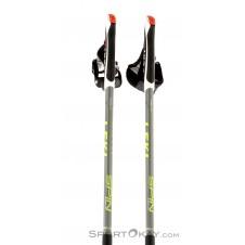 Leki Spin 100-130cm Nordic Walking Stöcke-Grau-110-130