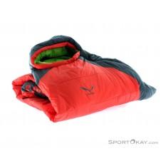 Salewa Spice -8 Schlafsack links-Orange-One Size