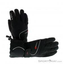 Leki Core S GTX Handschuhe Gore-Tex-Schwarz-8