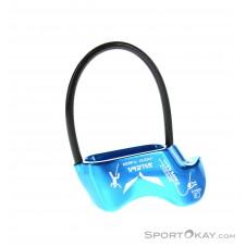 Salewa Mono Tuber Sicherungsgerät-Blau-One Size