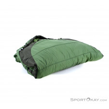 Marmot Trestles Elite Eco 30 Regular Schlafsack links-Grün-183