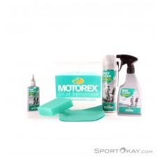Motorex Bike Cleaning Kit Reinigungsset-Mehrfarbig-One Size