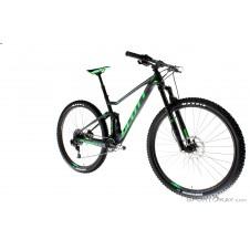 Scott Spark 945 2017 Trailbike-Schwarz-M