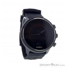 Suunto 9 G1 Baro Titanium GPS-Sportuhr-Schwarz-One Size