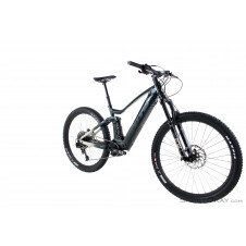 "Scott Strike eRide 910 29"" 2020 E-Bike All Mountainbike-Oliv-Dunkelgrün-M"