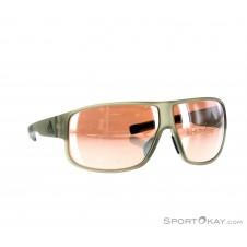 adidas Horizor Sonnenbrille-Oliv-Dunkelgrün-One Size