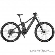 """Scott Ransom eRide 910 29"""" 2021 E-Bike Endurobike-Schwarz-M"""
