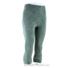 Ortovox 230 Competition Short Pants Herren Funktionshose-Grün-M