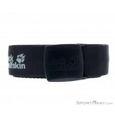Jack Wolfskin Secret Belt Wide Gürtel-Schwarz-One Size