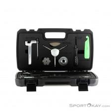 Birzman Essential Tool Box Werkzeugkoffer-Schwarz-One Size