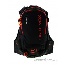 Ortovox Free Rider 22l S Tourenrucksack-Schwarz-22