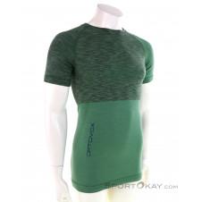 Ortovox 230 Competition Short Sleeve Herren T-Shirt-Grün-M