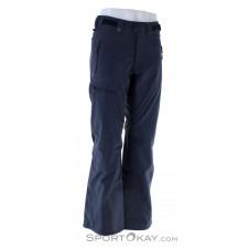 Scott Ultimate Dryo 10 Herren Skihose-Blau-S