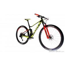 Scott Spark RC 900 World Cup 2018 Trailbike-Mehrfarbig-M