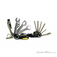 Topeak Alien II Multitool-Schwarz-One Size