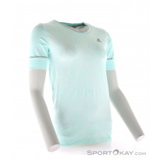 adidas Supernova Seamless SS Damen T-Shirt-Blau-XS