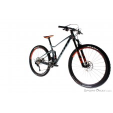 Scott Spark 910 2018 Trailbike-Grau-M