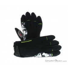 Northwave Enduro Winter Full Glove Bikehandschuhe-Schwarz-M