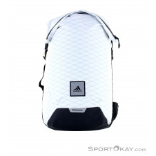 adidas 4CMTE BP S.RDY Rucksack-Weiss-One Size