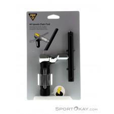Topeak All Speeds Chain Tool Kettennieter-Schwarz-One Size