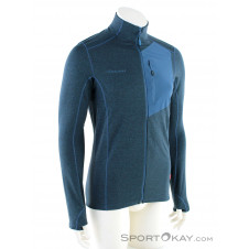 Mammut Aconcagua Light Herren Sweater-Blau-S