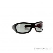 Gloryfy G3 Devil Red Herren Sonnenbrille-Schwarz-One Size