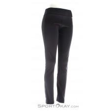adidas Workout Pant Skinny Damen Trainingshose-Schwarz-M