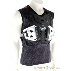 Leatt 4.5 Body Vest Protektor Weste-Schwarz-S-M