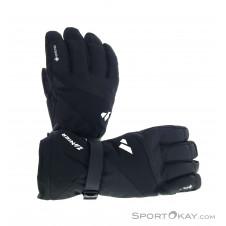 Zanier Professional GTX Handschuhe Gore-Tex-Schwarz-7
