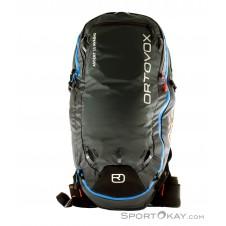 Ortovox Ascent 30l Avabag Airbagrucksack ohne Kartusche-Schwarz-30