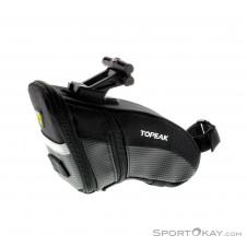 Topeak Aero Wedge Pack Medium Satteltasche-Schwarz-M