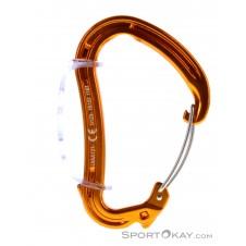 Grivel Carryabiner Gerätehalter für Klettergurte-Orange-One Size