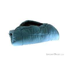 Vaude Sioux 800 SYN Schlafsack-Blau-One Size