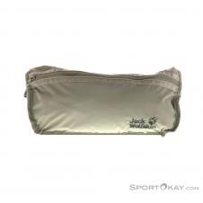 Jack Wolfskin Document Belt Hüfttasche-Beige-One Size
