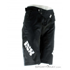 IXS Vertic 6.1 Shorts Herren Bikehose-Schwarz-S