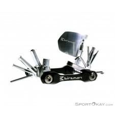 Birzman A12 12-fach Multi-Tool-Grau-One Size