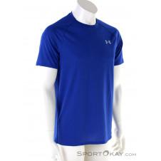 Under Armour Tech 2.0 Herren T-Shirt-Blau-S
