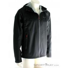 Salewa Puez Aqua 3 PTX Jacket Herren Outdoorjacke-Schwarz-M