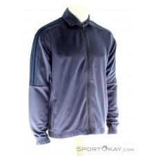 adidas Tiro Tracksuit Herren Trainingsanzug-Blau-3