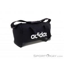adidas Linear Duffel XS Sporttasche-Schwarz-XS