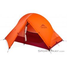 MSR Access 2-Personen Zelt-Orange-One Size
