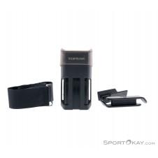 Topeak RideCase II PowerPack Zusatz Akku-Schwarz-One Size