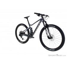 "Scott Spark RC 900 Team 29"" 2021 Cross Country Bike-Schwarz-M"