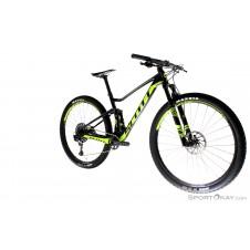 Scott Spark RC 900 Pro 2018 Trailbike-Schwarz-M