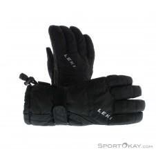 Leki HS Score S Handschuhe-Schwarz-8